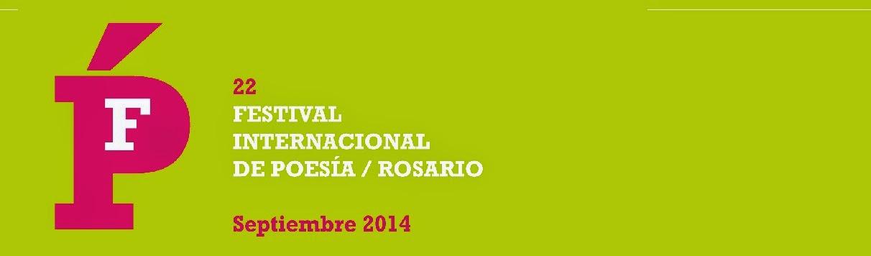 Festival Internacional de Poesía de Rosario
