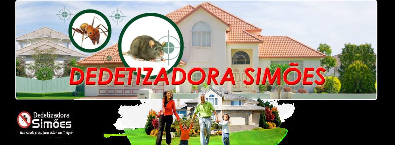 DEDETIZADORA SIMÕES- INDAIATUBA - CAMPINAS E REGIÃO