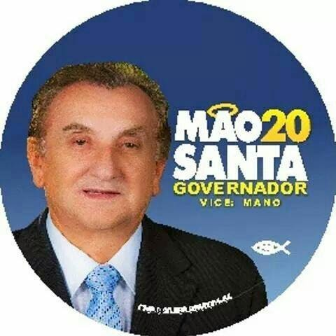 GOVERNADOR DO PIAUÍ
