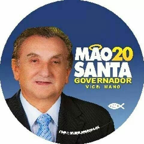 GOVERNADOR DO PIAUÍ