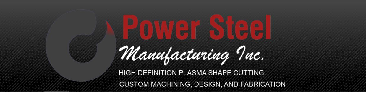 Power Steel Manufacturing Inc