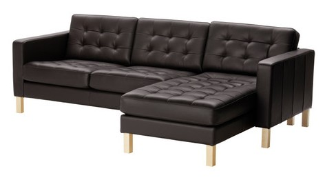 leather sofa beds ikea