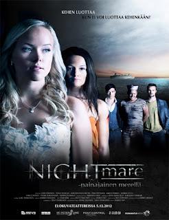 Ver Nightmare Online Gratis (2012)