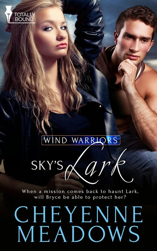 Sky's Lark