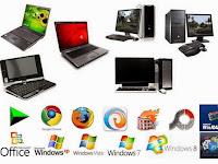 Jasa Instal Ulang Komputer / Laptop di Dharmasraya