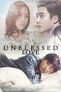 UNBLESSED LOVE Part 1 ff yadong chanyeol exo