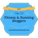 Top 33 Fitness and Running Bloggers of 2017