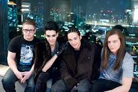 Quer receber novidades direto do Tokio Hotel???