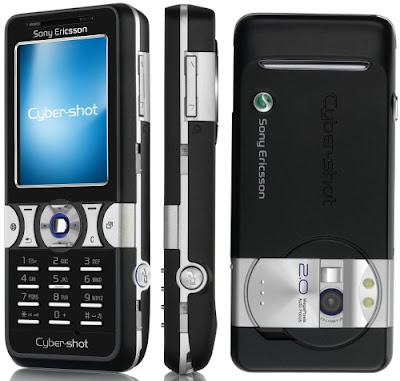 download all firmware sony, fitur and spesification sony ericsson k550i