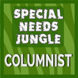 Writing for Special Needs Jungle