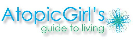 Atopic Girl&#39;s Guide to Living