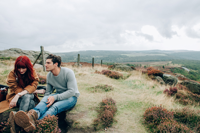 The Peak District with Alexandra Cameron Photography