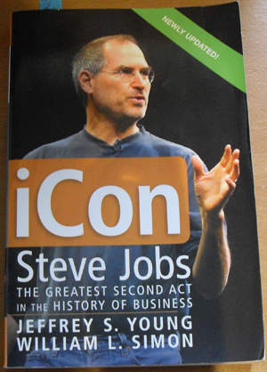 ... CEO of the company, Steve Jobs had resigned due to prolonged illness.