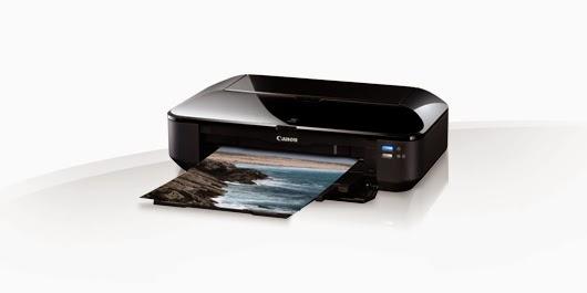 скачать драйвер на принтер canon ix 6540