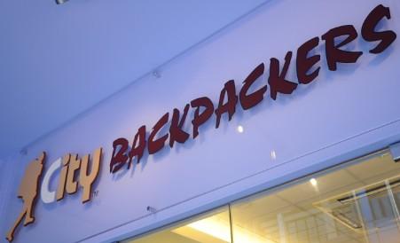 City Backpackers Hostel Murah Di Singapore