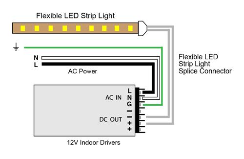 rgb led light strip wiring diagram images led strip light wiring vlightdeco trading led wiring diagrams for 12v led