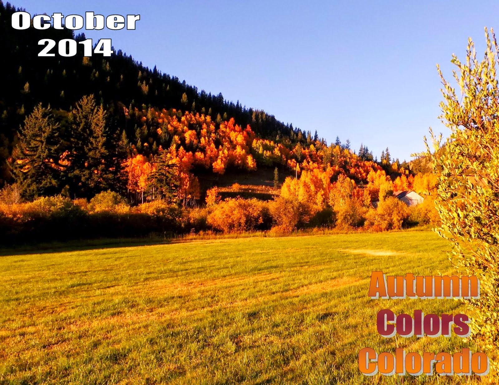 A Post Card From Frost Lake Photography