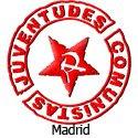 Juventudes Comunistas de Madrid