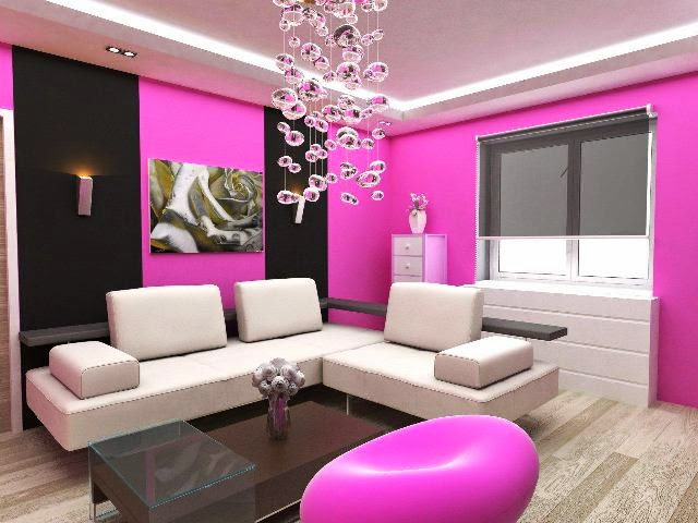 contemporary paint ideas living room
