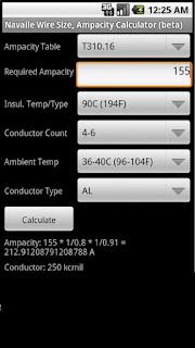 Electrical Calculator.apk - 60 KB