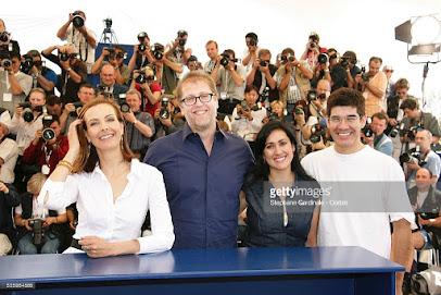 Estreno en Cannes