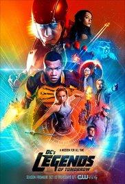 DC's Legends of Tomorrow S02E15 Fellowship of the Spear Online Putlocker