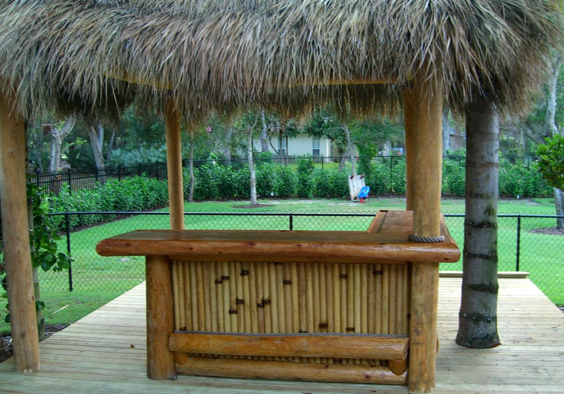 20 gorgeous backyard patio designs and ideas on outdoor tiki bar kits