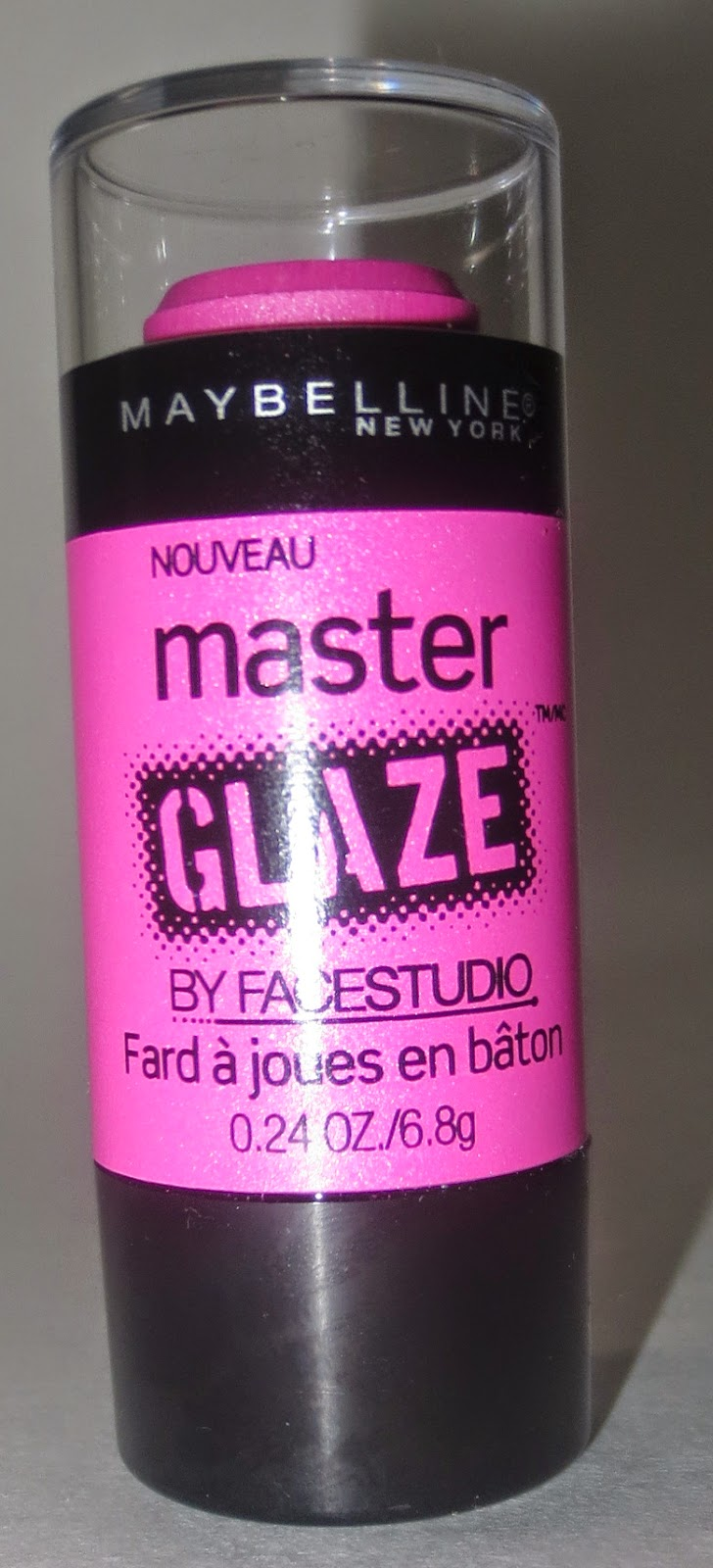 Maybelline Master Glaze Blush Stick Pink Fever