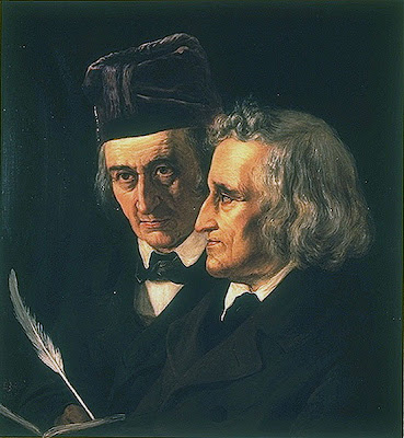 Brothers Grimm Biography