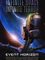 Phi Thuyền Mất Tích - Event Horizon [1997]