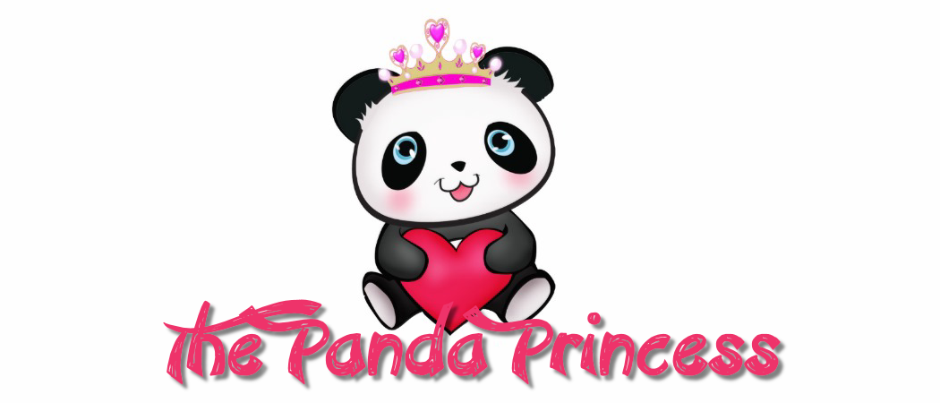 .The Panda Princess