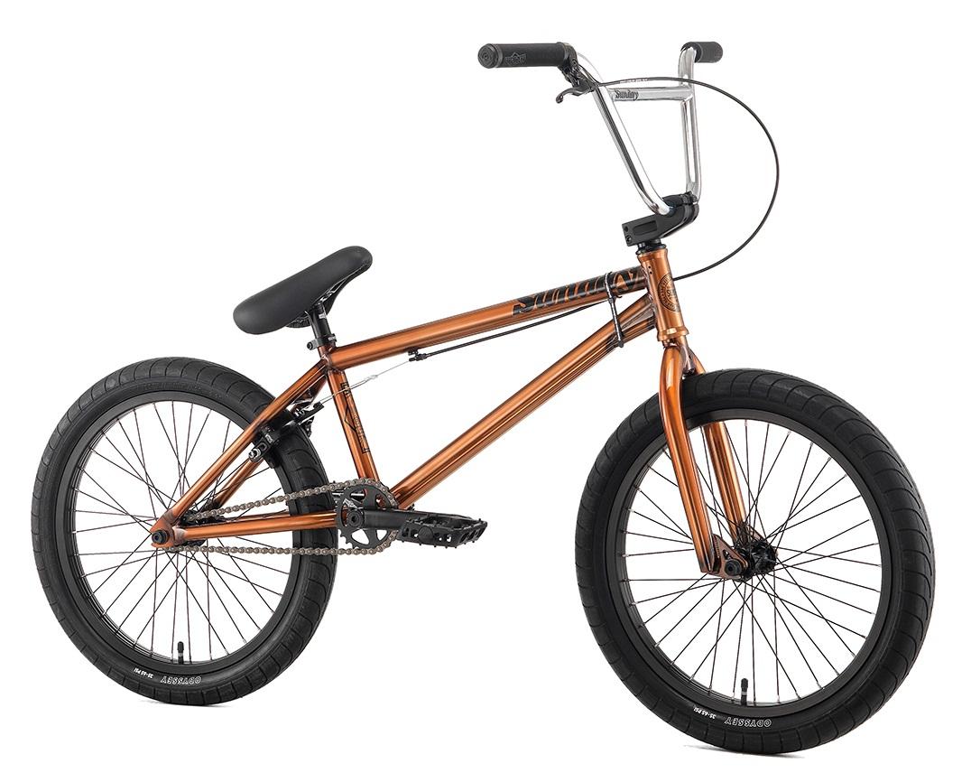 Bicicleta SUNDAY EX $1'890.000