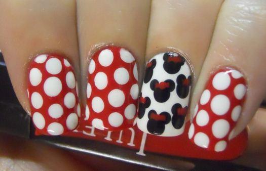 7 diseños de uñas para pies para estar mas linda - Mujeres
