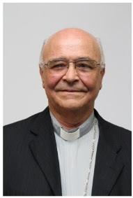 Arcebispo Emérito