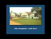Film Mangembo - août 2016