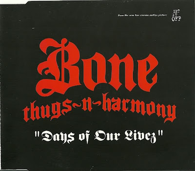 Bone Thugs-N-Harmony – Days Of Our Livez (CDS) (1996) (320 kbps)