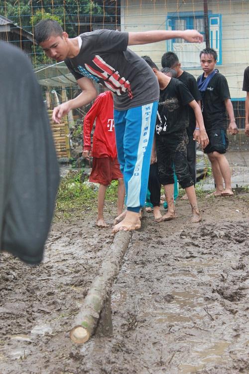 """Pelatihan Leadership """"Grand Basecamp"""", Alhamdulillah Berjalan dengan Lancar"""