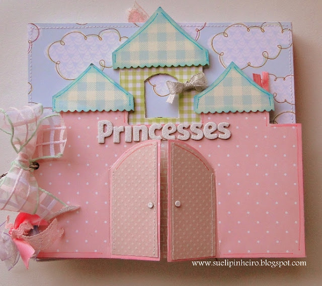 album princesas