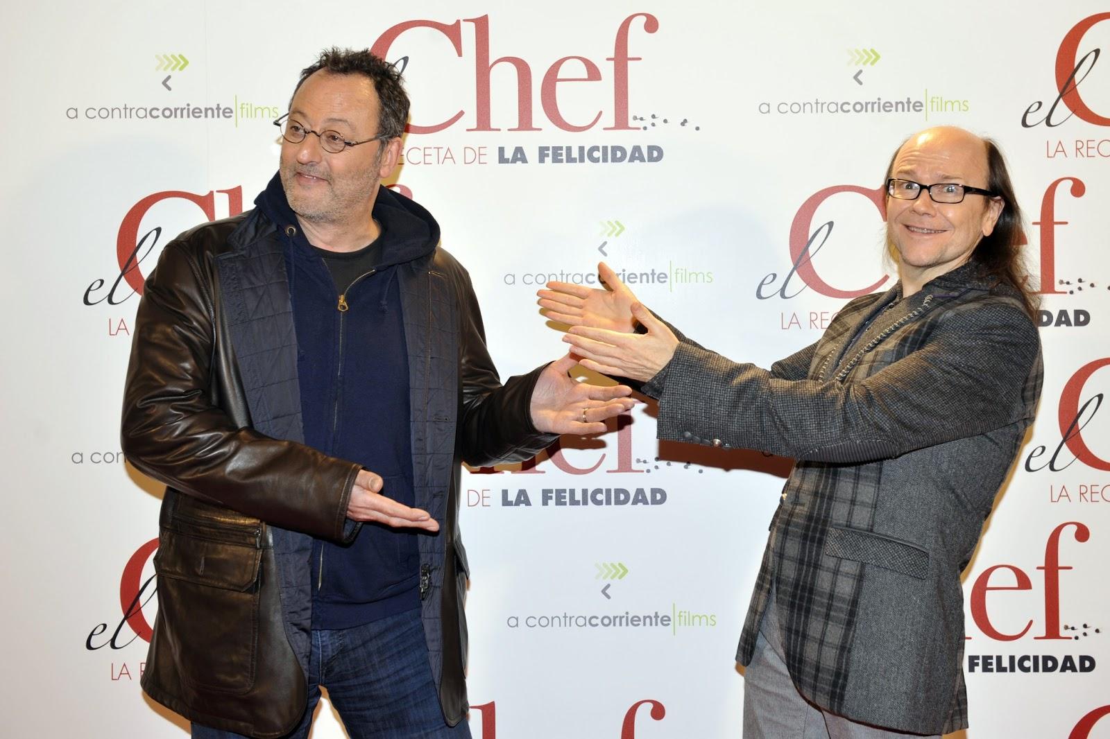 Jean Reno-Santiago Seg...