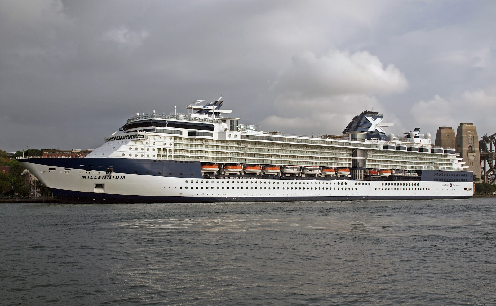 Celebrity Millennium Cruise Ship, 2019 and 2020 Celebrity ...