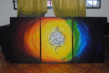 lukisan 5