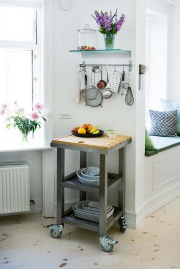 Dise o de cocina c moda y con estilo decoraciones de cocinas - Estilo y diseno ...