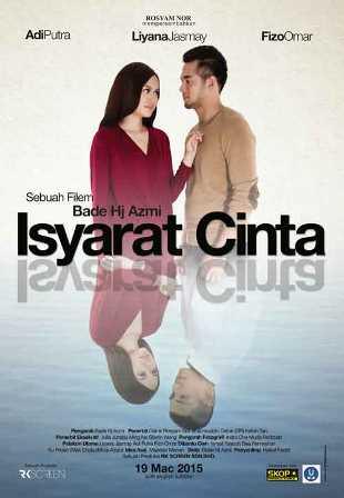 Isyarat Cinta (2015), Tonton Full Telemovie, Tonton Telemovie Melayu, Tonton Drama Melayu, Tonton Drama Online, Tonton Drama Terbaru, Tonton Telemovie Melayu.