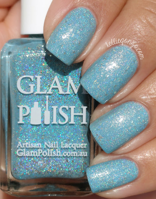 Glam Polish Wind Chill