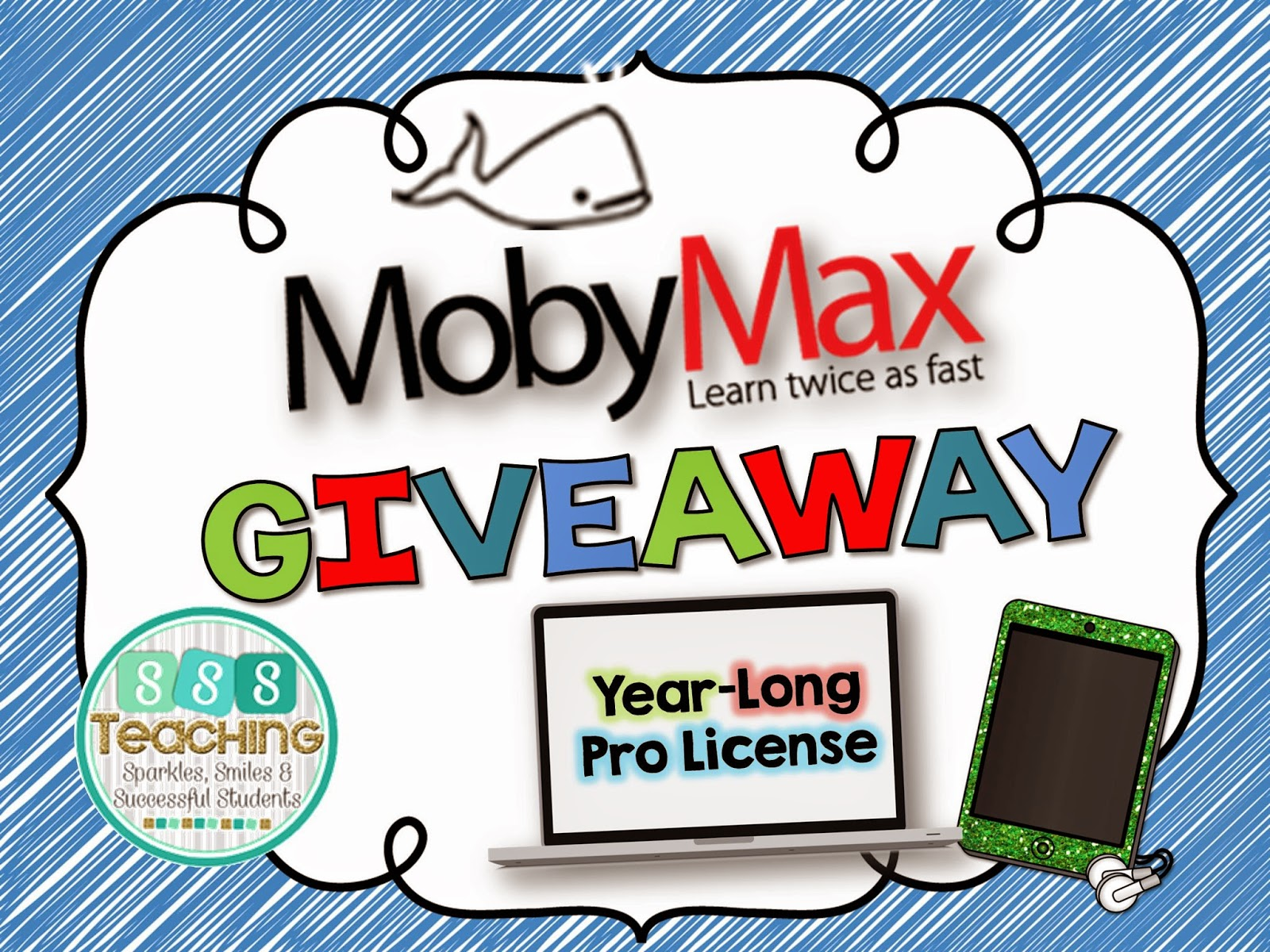 Moby Max Math Log In - Have you ever heard of mobymax if not you are missing out read on for some great info and a chance to win a year long pro license