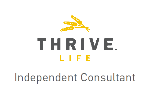 Eden Allison, Thrive Life Indepent Consultant