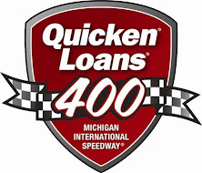 Race 15: Quicken Loans 400 @ Michigan