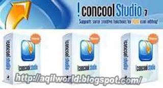 IconCool,Studio,Pro,v7.60