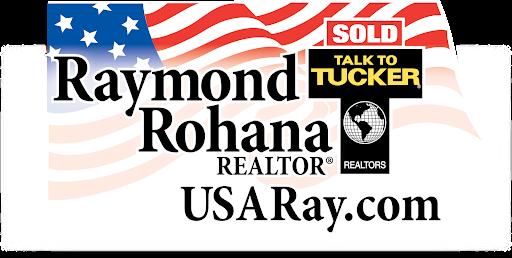 Raymond Rohana
