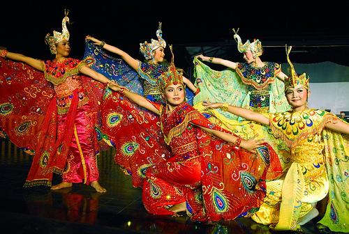 POTO TARI JAIPONG ATAU JAIPONGAN | Indonesiadalamtulisan ...